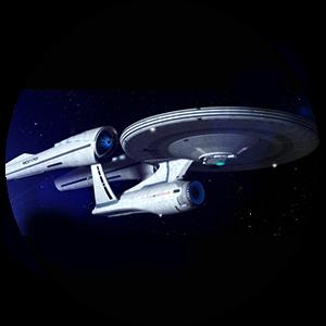 NCC-1701 JJ-Prise